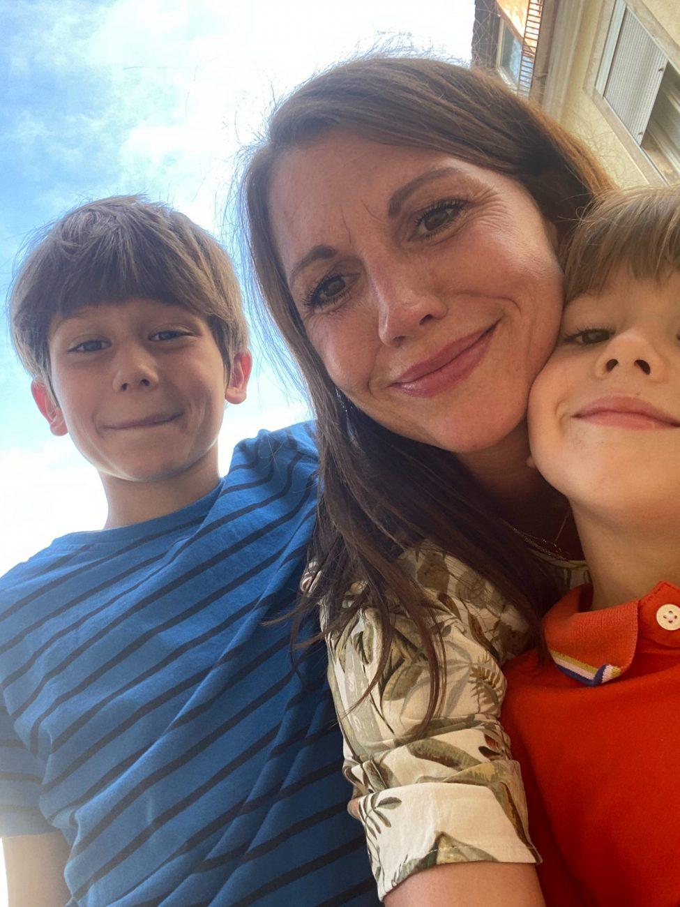 Claudia s Tipps um Kinder zu stärken